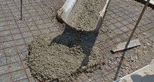 Ready-Mixed Concrete